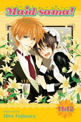 Cover of Maid-sama! (2-in-1 Edition), Vol. 6