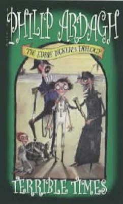 Cover of Terrible Times