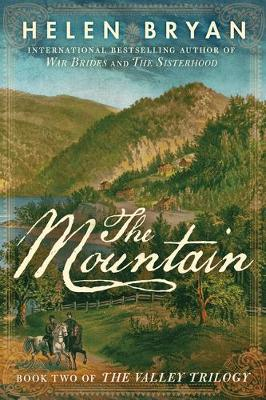 Cover of The Mountain