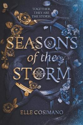 Cover of Seasons of the Storm
