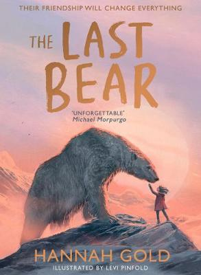Cover of The Last Bear