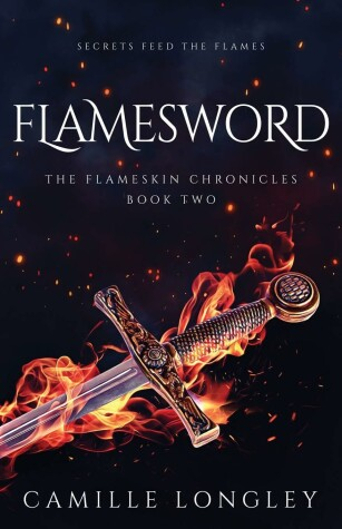 Cover of Flamesword