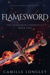 Book cover for Flamesword