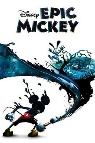 Cover of Disney Epic Mickey
