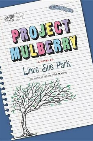 Cover of Project Mulberry