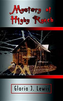 Cover of Mystery at Higby Ranch