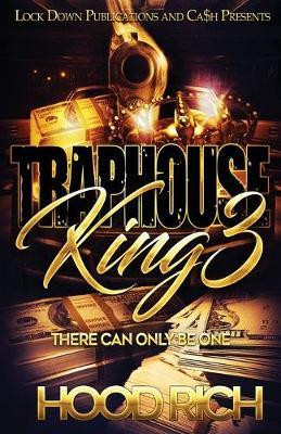 Cover of Traphouse King 3