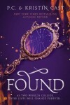 Book cover for Found