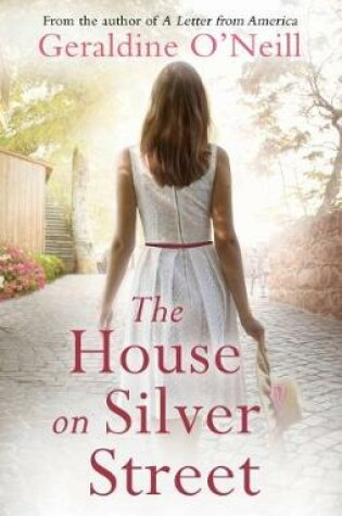 Cover of The House on Silver Street