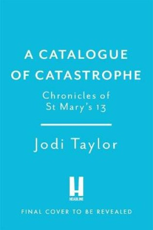 Cover of A Catalogue of Catastrophe