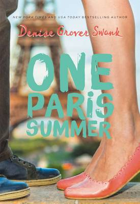 Cover of One Paris Summer