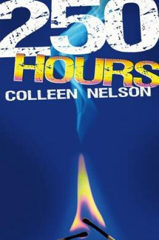 Cover of 250 Hours