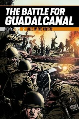 Cover of The Battle for Guadalcanal