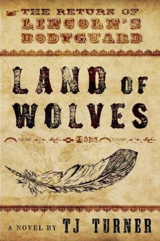 Cover of Land of Wolves