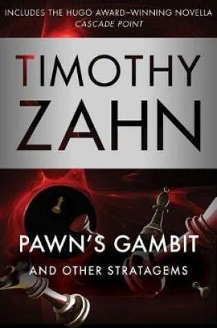 Cover of Pawn's Gambit