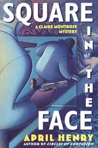 Cover of Square in the Face