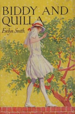 Cover of Biddy and Quilla