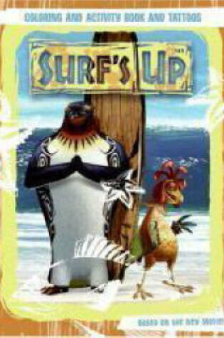 Cover of Surf's Up