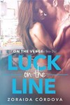 Book cover for Luck on the Line