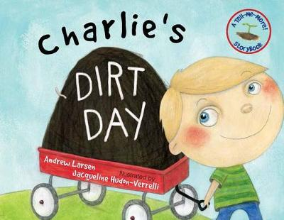 Cover of Charlie's Dirt Day
