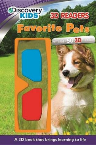 Cover of Favorite Pets