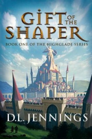 Cover of Gift of the Shaper