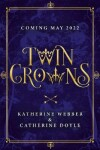 Book cover for Twin Crowns