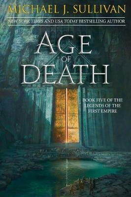 Cover of Age of Death