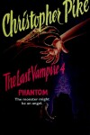 Book cover for The Last Vampire 4