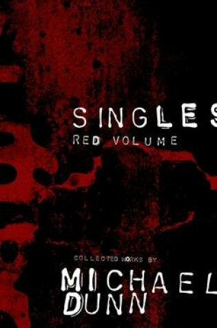 Cover of Suffer Singles Red Volume