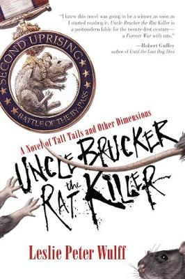 Cover of Uncle Brucker the Rat Killer