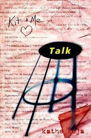 Cover of Talk