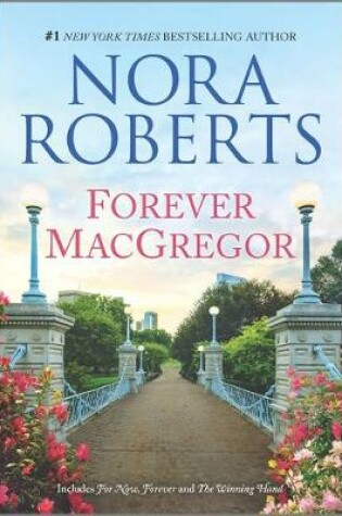 Cover of Forever MacGregor