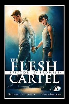 Cover of The Flesh Cartel #19