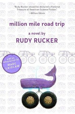 Cover of Million Mile Road Trip