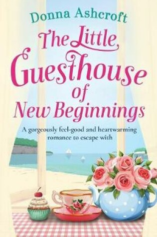Cover of The Little Guesthouse of New Beginnings