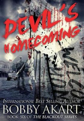 Cover of Devil's Homecoming