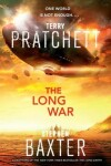 Book cover for The Long War