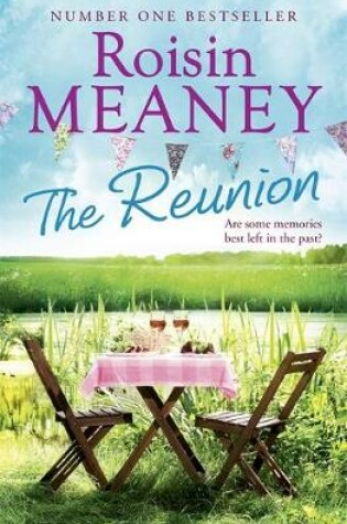 Cover of The Reunion