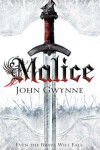 Book cover for Malice