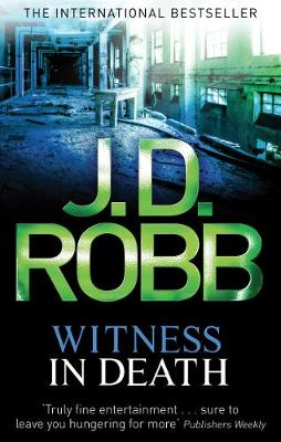 Cover of Witness In Death