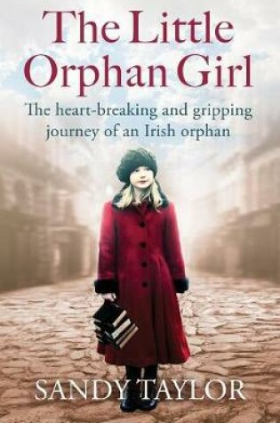 Cover of The Little Orphan Girl