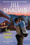 Book cover for Hot Winter Nights