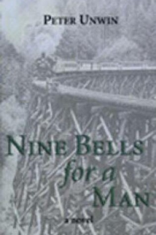 Cover of Nine Bells for a Man