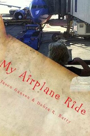 Cover of My Airplane Ride
