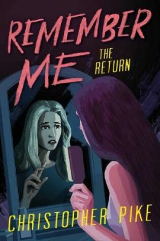 Cover of The Return, Volume 2
