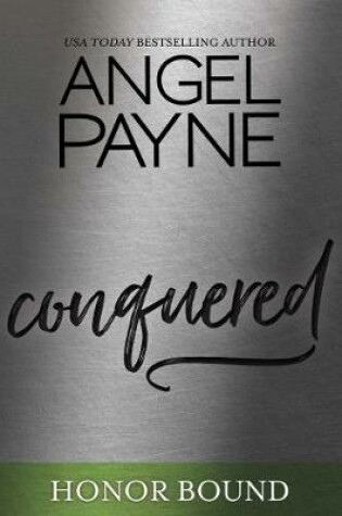 Cover of Conquered