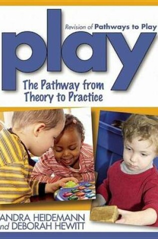 Cover of Play: The Pathway from Theory to Practice