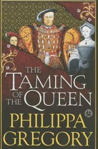 Cover of Taming of the Queen