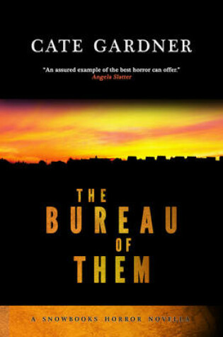 Cover of The Bureau of Them